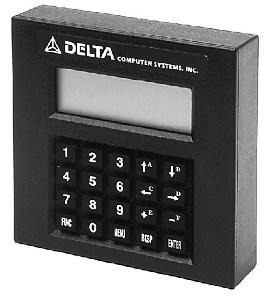 Delta Computer Product
