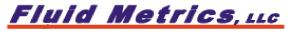 Fluid Metrics Logo