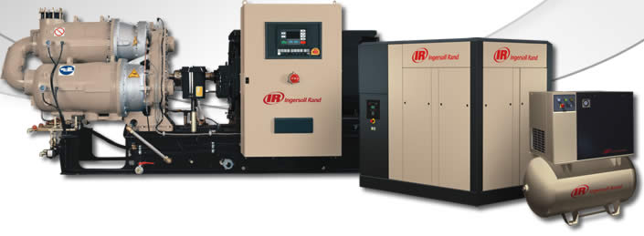 Ingersoll Rand Product