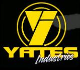Yates Cylinder Repair Logo